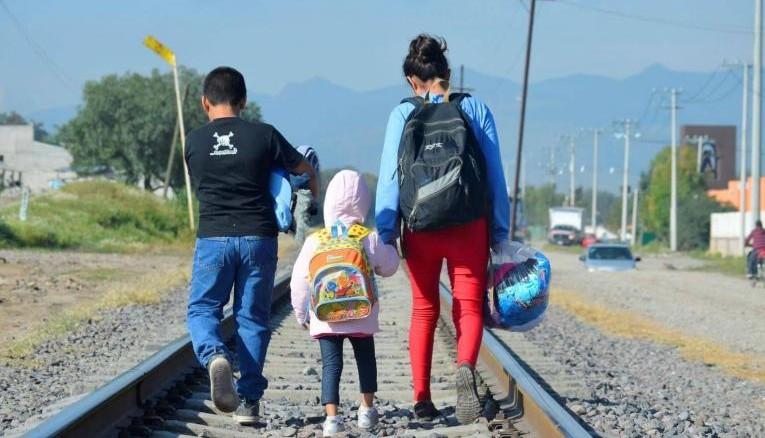 Foto de referencia de UNICEF.