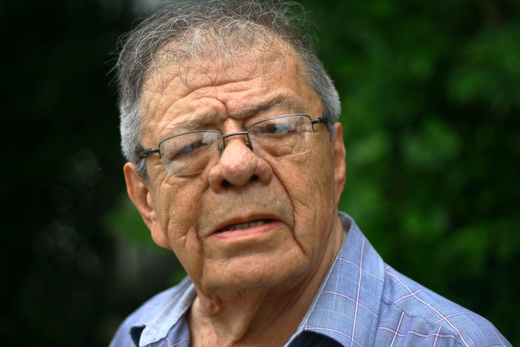 Alejandro Cotto. FOTO: Edwin Arévalo