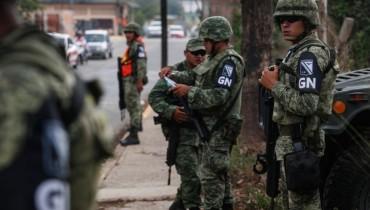 Guardia Nacional México
