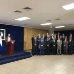 Foto Casa Presidencial.