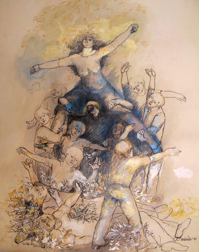 Sueño de Libertad CARLOS CAÑAS 1981 copia 2