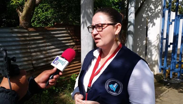 Carla Sequeiros