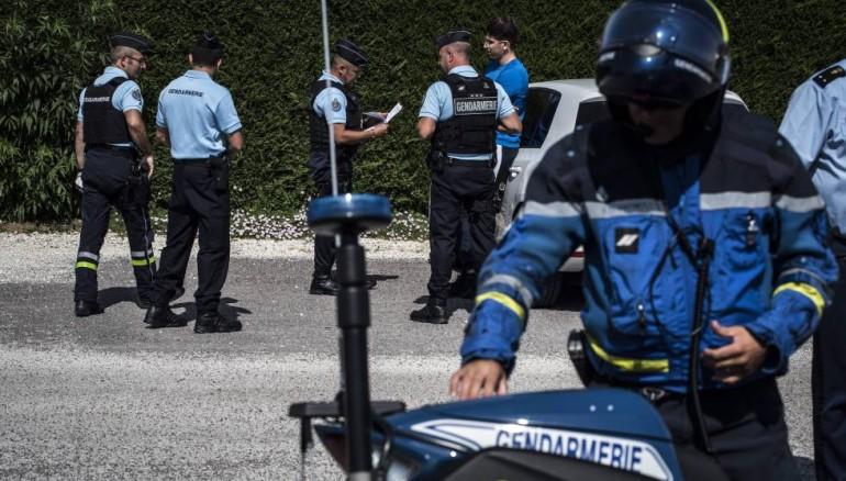 Detienen a francés con el cadáver de su mujer en la cajuela