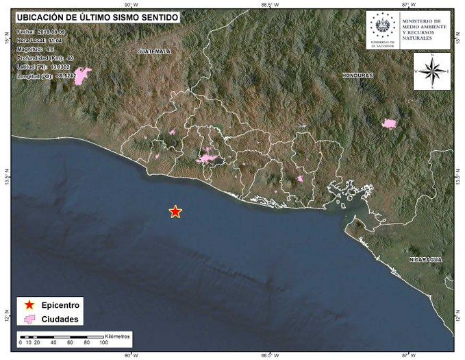 sismo imagen