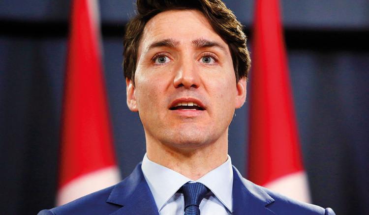 Canadá: Justin Trudeau disuelve el Congreso y convoca a elecciones generales