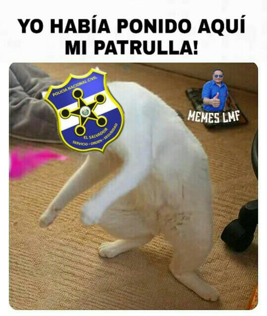 patrullas