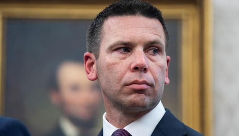 Renuncia Kevin McAleenan como secretario interino del Departamento de Seguridad Nacional