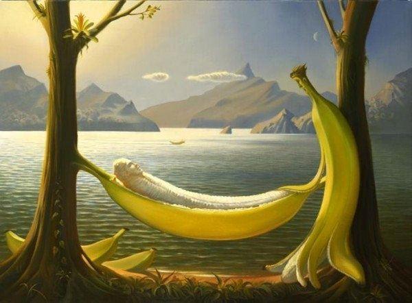 bananera 564d