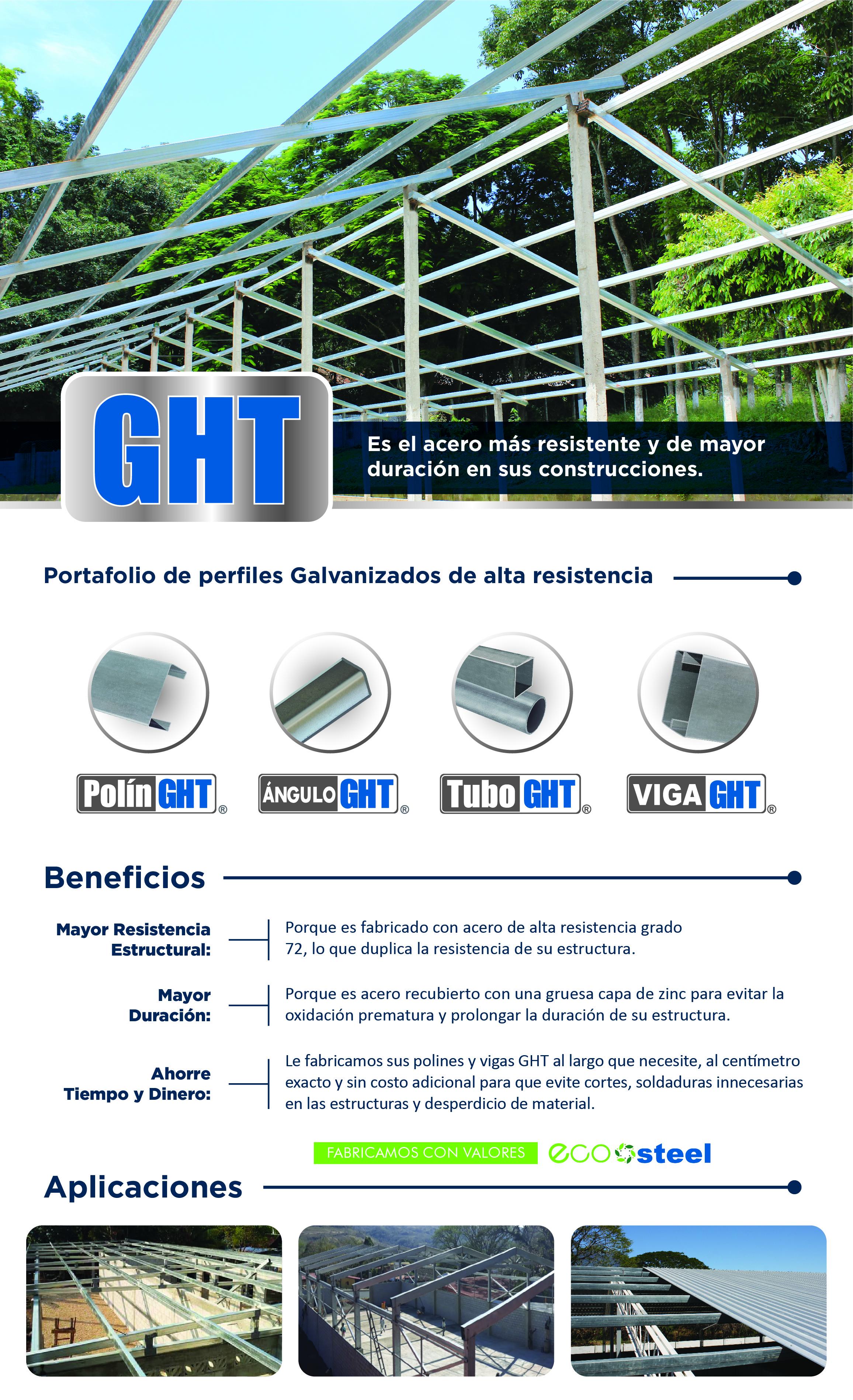 info GHT-01