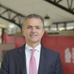 Rodolfo Tabash, Presidente y CEO de BAC Credomatic - V2