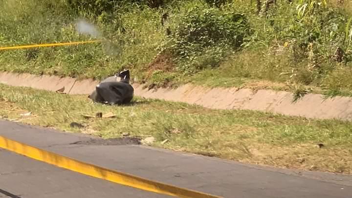 Abandonan cadáver desmembrado en Soyapango - diario1.com