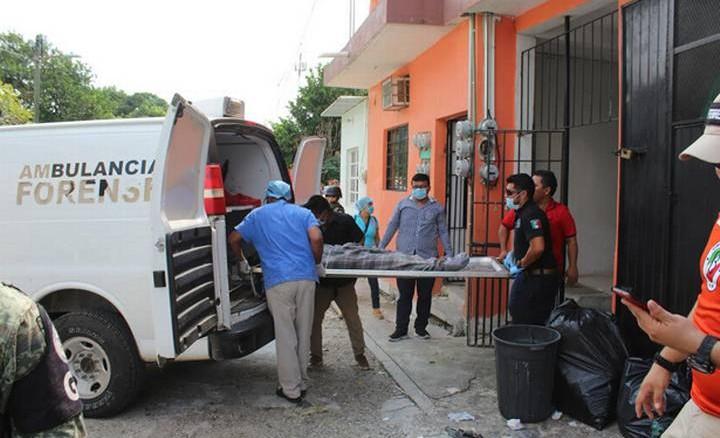 Hallan muertos a dos migrantes cubanos en México