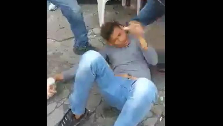ladron san miguel