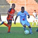 Si Águila vence al Sonsonate se medirá en semifinales ante Alianza. /Alianza FC