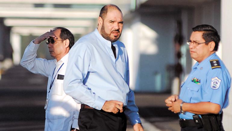Rafael Ortega Murillo