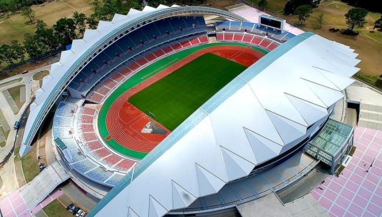 El Salvador contará con el mejor estadio de Centroamérica