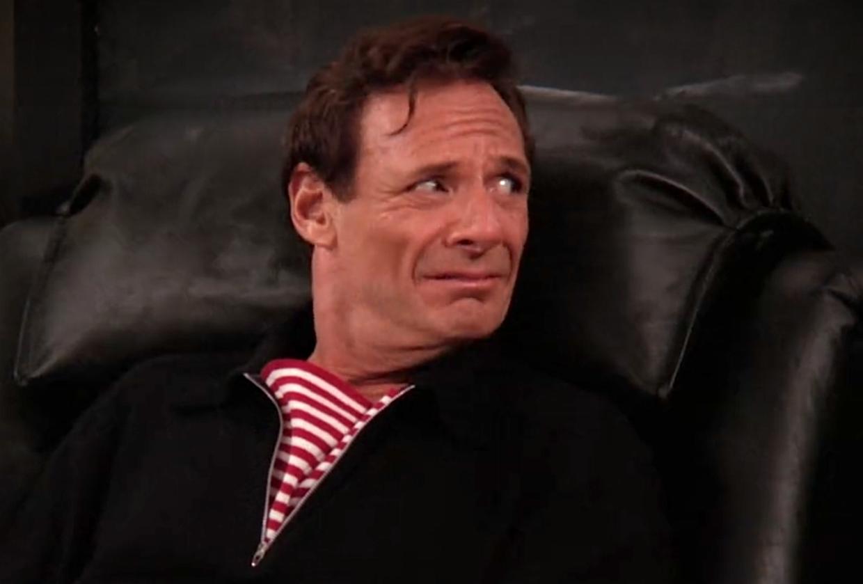 Muere Ron Leibman, actor de Friends - Diario1