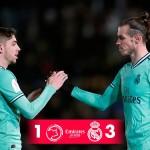 Foto Real Madrid.
