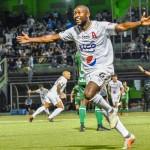 Oswaldo Blanco ha dejado buenas sensaciones en el arranque del torneo. /Foto Alianza FC