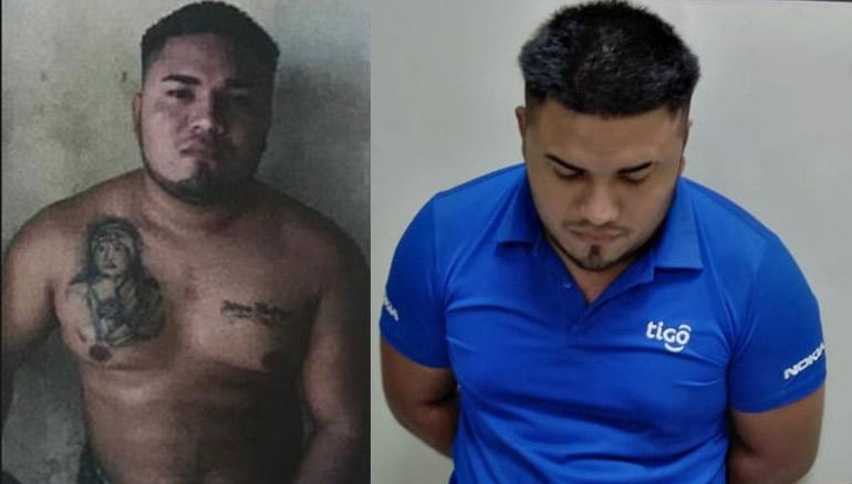 Marvin Omar Castro es acusado por una serie de violaciones