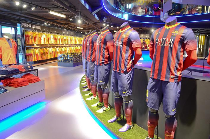 Tienda-Oficial-FC-Barcelona