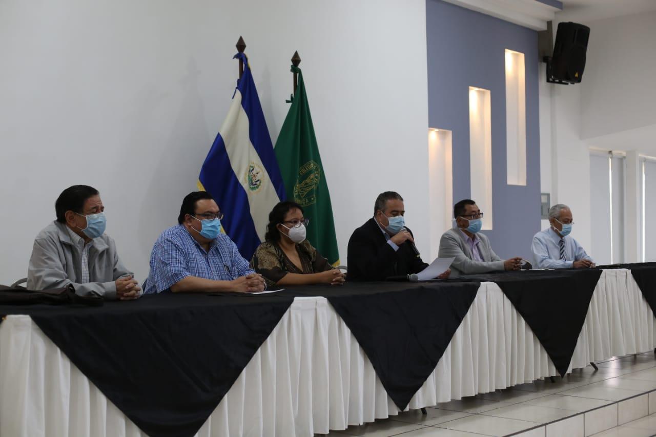 El Colegio Médico tendrá un observatorio en el que  dará sus insumos sobre el manejo de la pandemia. /FOTO: D1, MIGUEL LEMUS