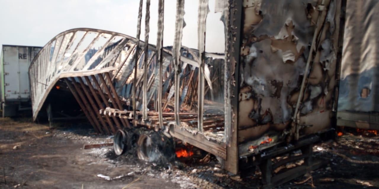CORTESÍA: BOMBEROS DE EL SALVADOR