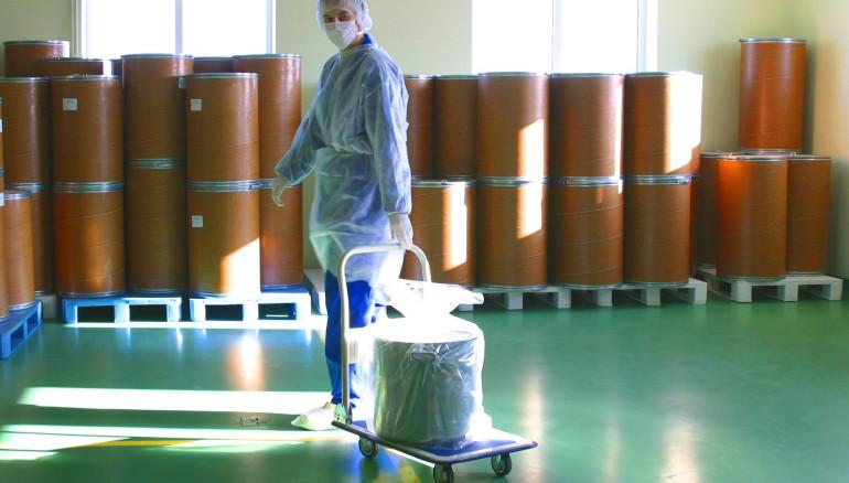 OMS desmiente que el Covid-19 haya sido creado en un laboratorio