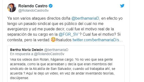Rolando Castro Tuit 45d54d