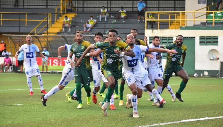 Foto Limón FC.