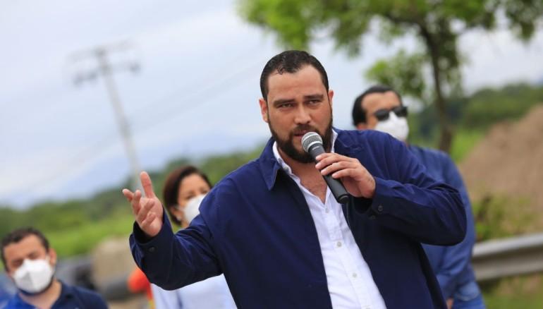 Foto Secretaría de Prensa