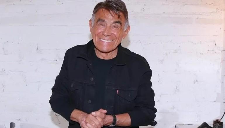 Héctor Suárez, uno de los actores de comedia mexicanos más reconocidos en su país. /CORTESÍA: DEBATE.MX