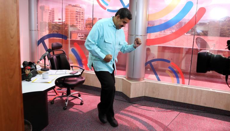 Testaferros de Nicolás Maduro Guerra fueron sancionados por Estados Unidos