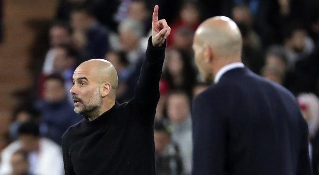El Manchester City tiene una ventaja de 2-1 sobre el Real Madrid. /EFE