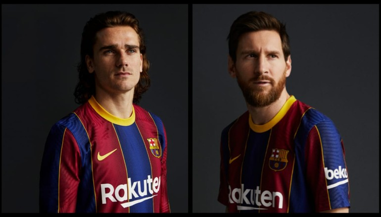 Fotos FC Barcelona