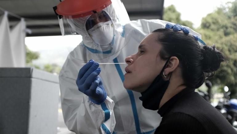 Costa Rica contabiliza 666 casos nuevos de COVID-19 y 12 fallecidos