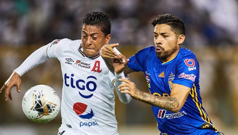 Clubes panameños conocen a sus rivales para la Liga Concacaf