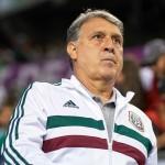 Gerardo Martino, técnico de la selección mexicana. /EFE
