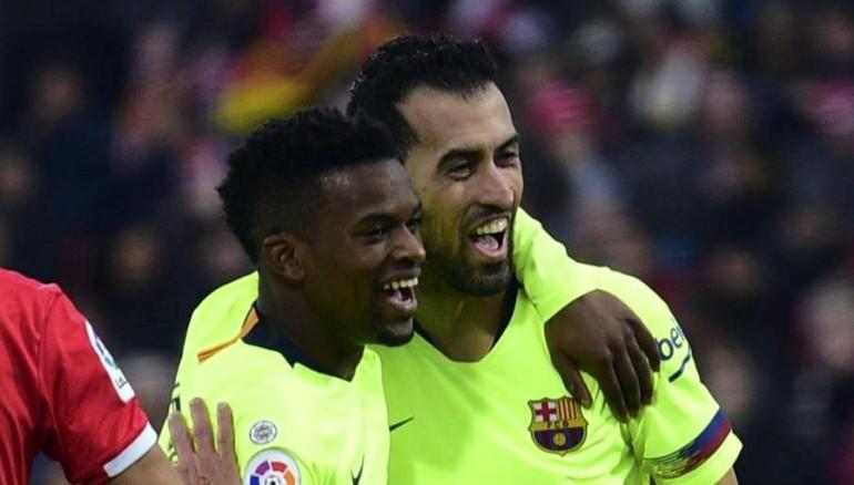 Habría cerrado acuerdo con el Ajax por Sergiño Dest — Barcelona
