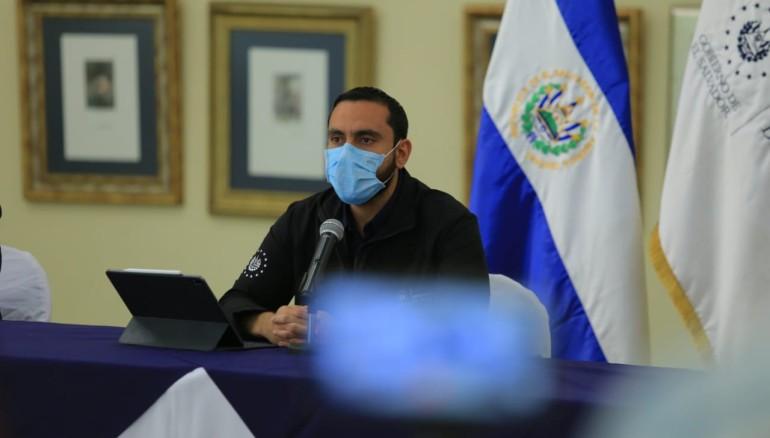 Foto Ministerio de Salud