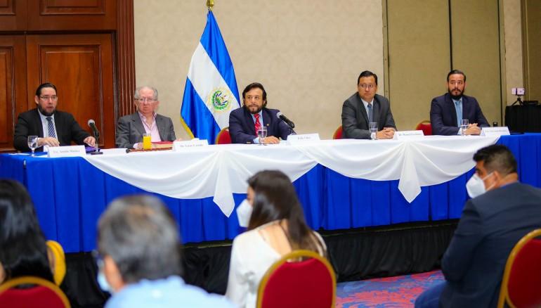 Foto Secretaría de Comunicaciones.