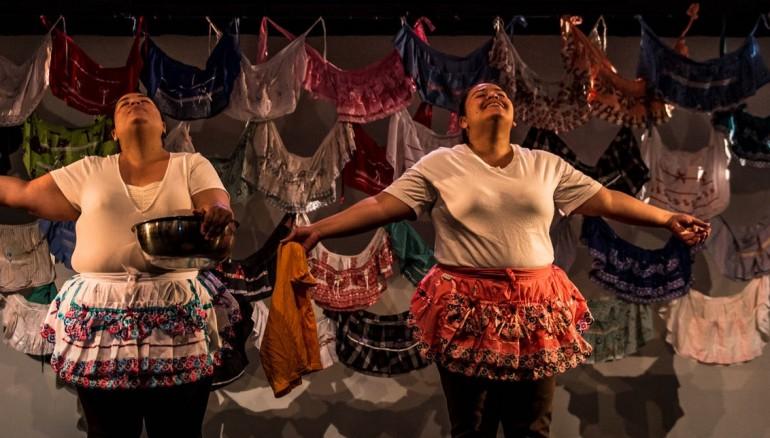 Fotografía del Facebook de La Cachada Teatro