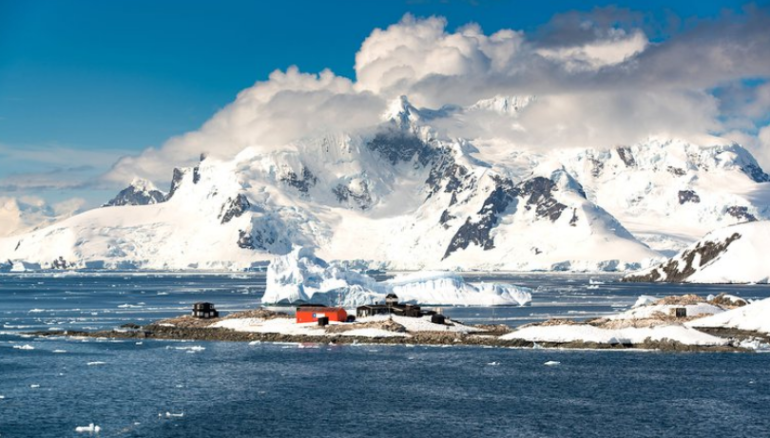 La Antártida registra los primeros casos — Coronavirus