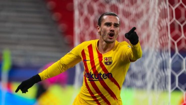 Foto FC Barcelona.