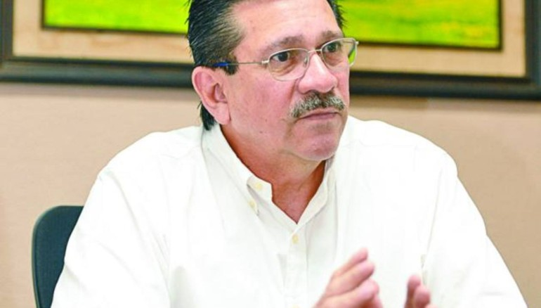 Federico Colorado, Gerente General de Quesos Petacone