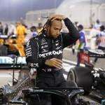 Lewis Hamilton. /EFE