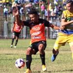 CD Águila Jocoro FC