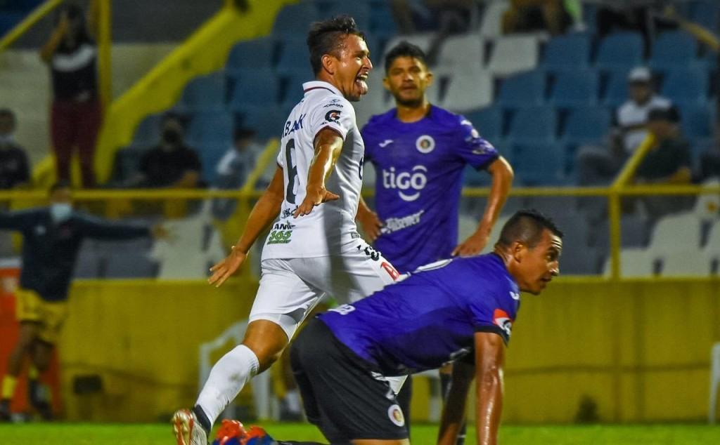 Foto Alianza FC.