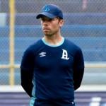 Juan Cortés es el nuevo técnico de Metapán. /Foto Alianza FC