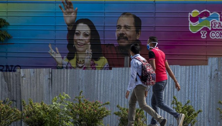 EFE/Jorge Torres
